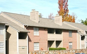 4500 Stonegate Dr 2 Beds Apartment for Rent Photo Gallery 1