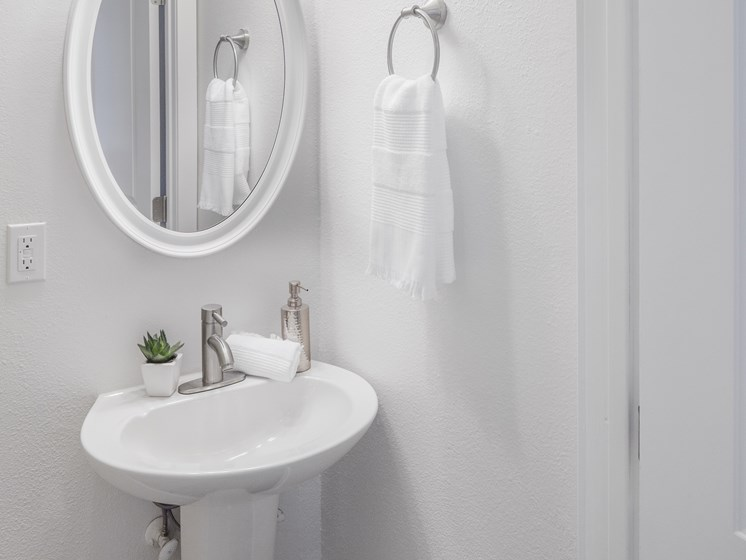 Larkspur West Linn Renovated Bathroom