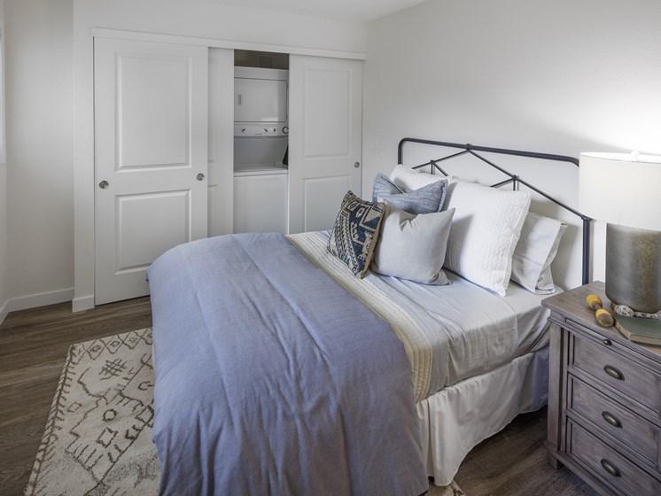 Larkspur West Linn Renovated Master Bedroom