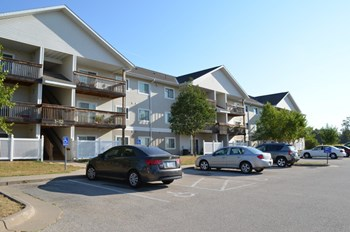 1701 IOWA DR 1-3 Beds Apartment for Rent Photo Gallery 1