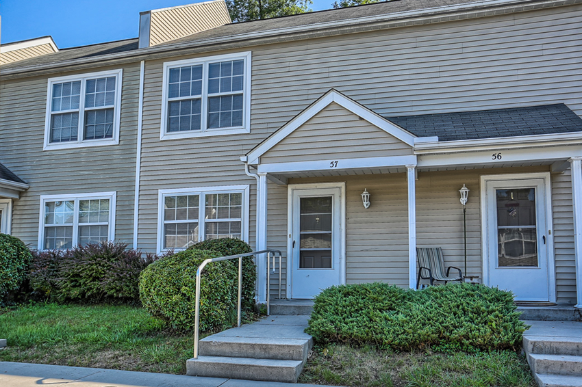 Affordable Housing in Mechanicsburg   Roth Village