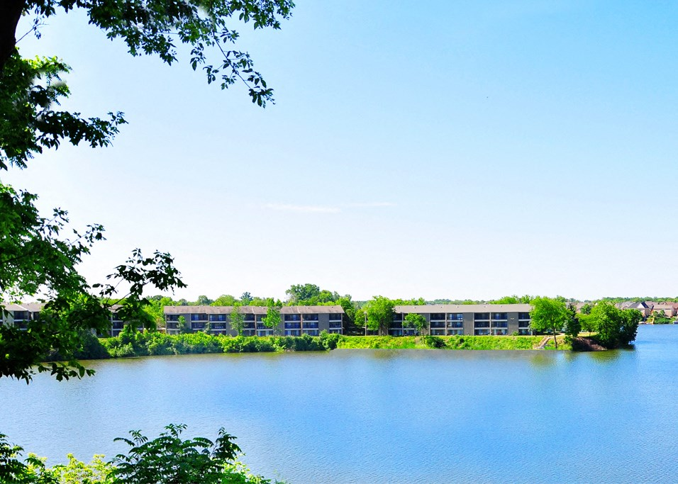 belleville michigan apartments on lake