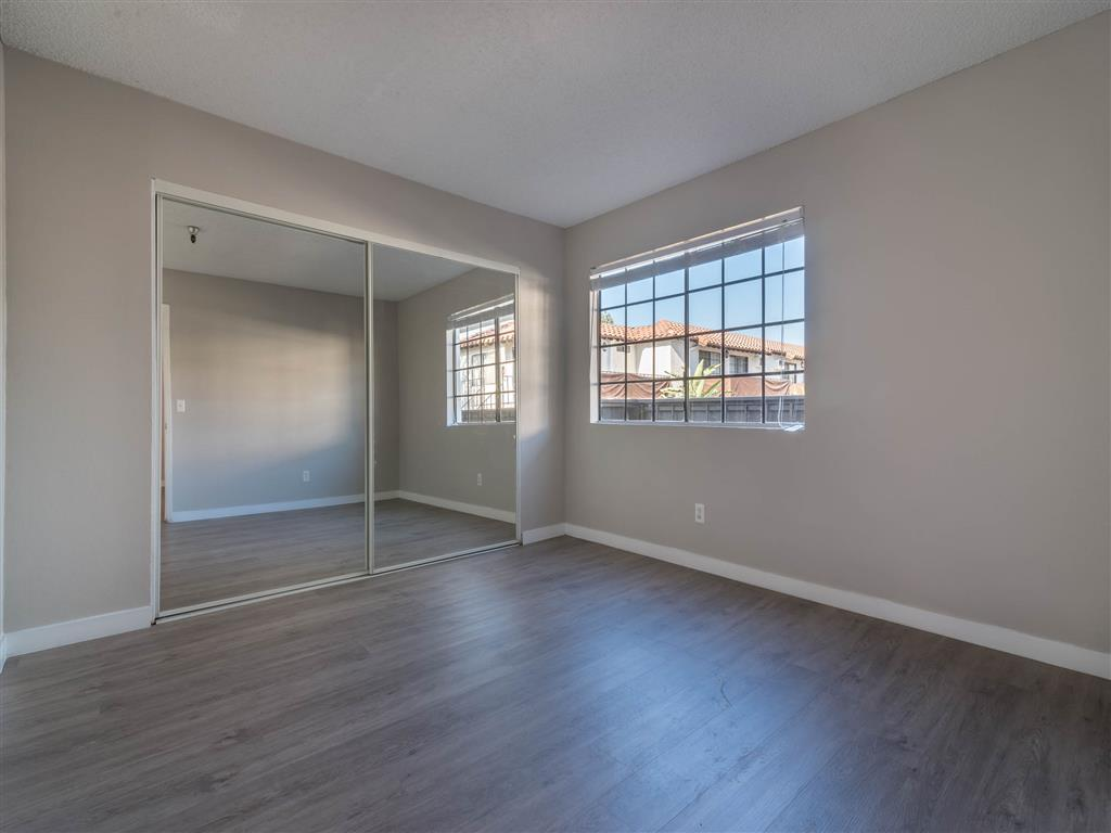 Fully Gated Complex in Fullerton CA