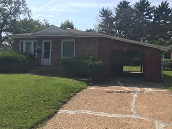 8916 Bobb Ave 2 Beds House for Rent Photo Gallery 1