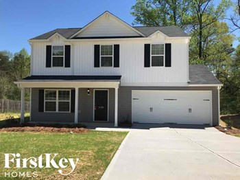 2204 Matthew Oaks Court 4 Beds House for Rent Photo Gallery 1