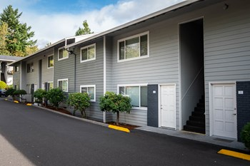 6111 SW Beaverton Hillsdale Hwy 2 Beds Apartment for Rent Photo Gallery 1