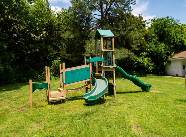 Harper's Landing Apartments Playground 34