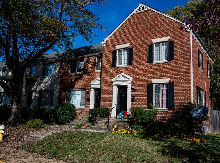Brookville Townhomes Property 31