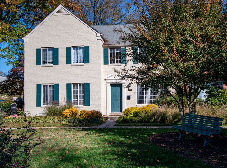 Brookville Townhomes Exterior 72