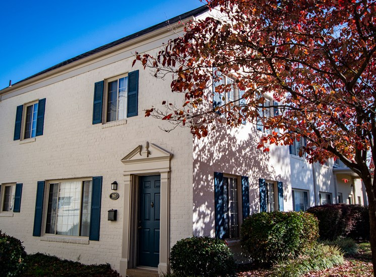 Brookville Townhomes Exterior 88