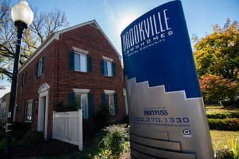 5402 Taney Avenue 2-3 Beds Townhouse for Rent Photo Gallery 1