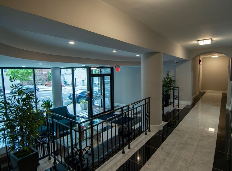 Capital Plaza Apartments Controlled Entry