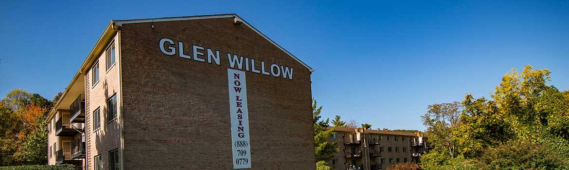 Glen Willow Apartments Vista