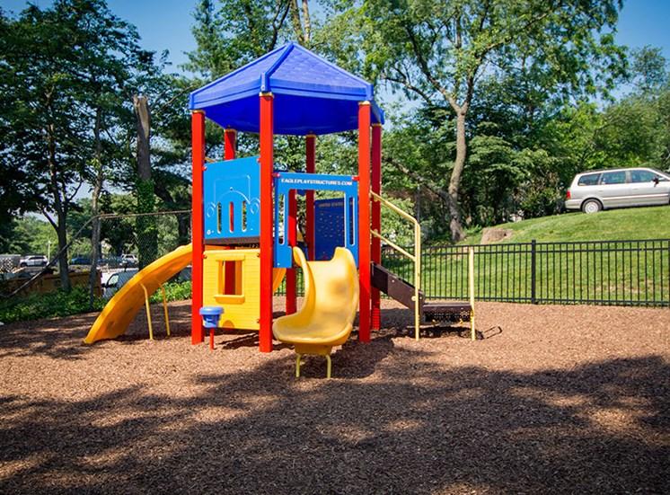 Heritage Park Apartments Playground 1 B