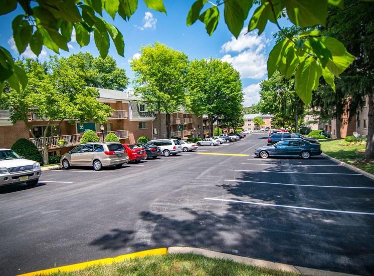 Spring Ridge Apartments Exterior Building 8