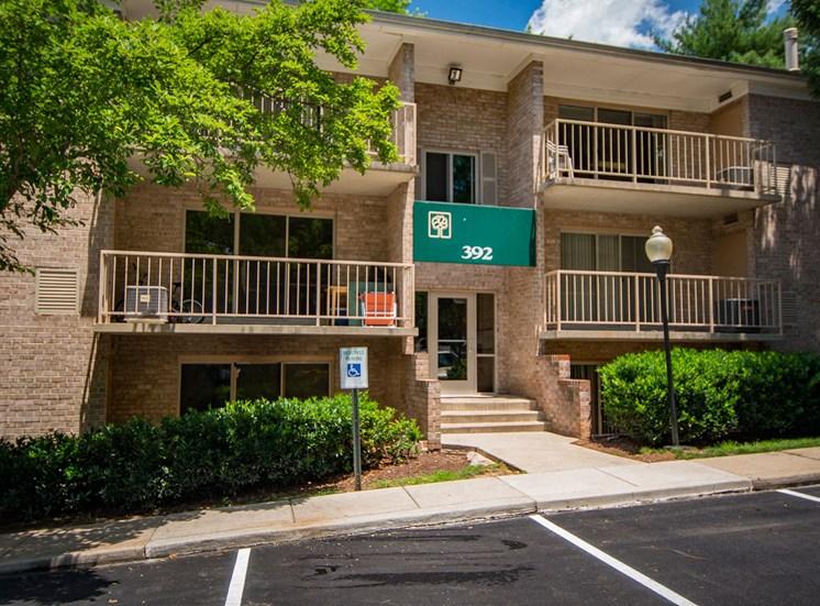 Spring Ridge Apartments Building Exterior 22