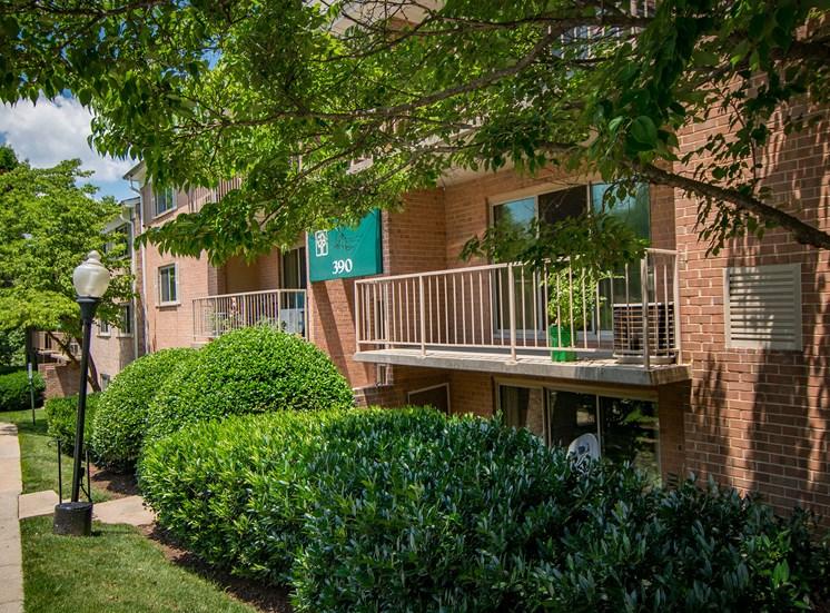 Spring Ridge Apartments Building Exterior 23