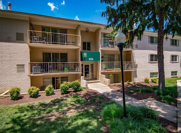 Spring Ridge Apartments Building Exterior 29