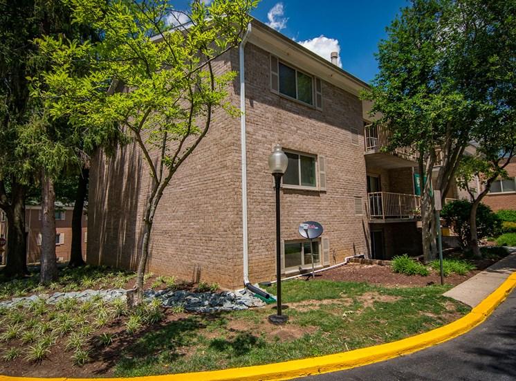 Spring Ridge Apartments Building Exterior 42