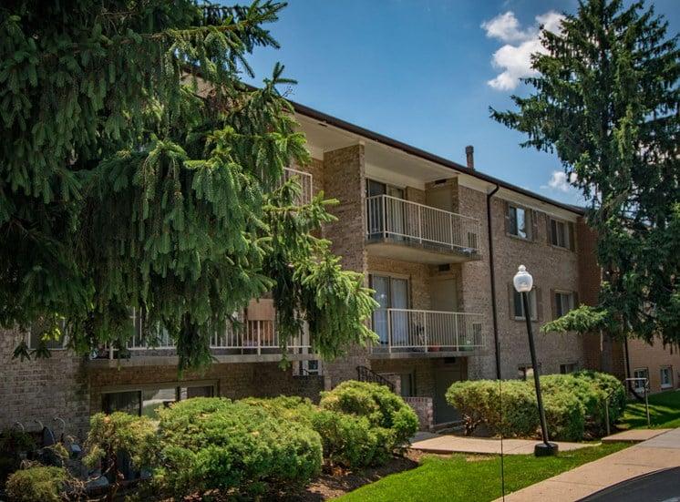 Spring Ridge Apartments Exterior 52