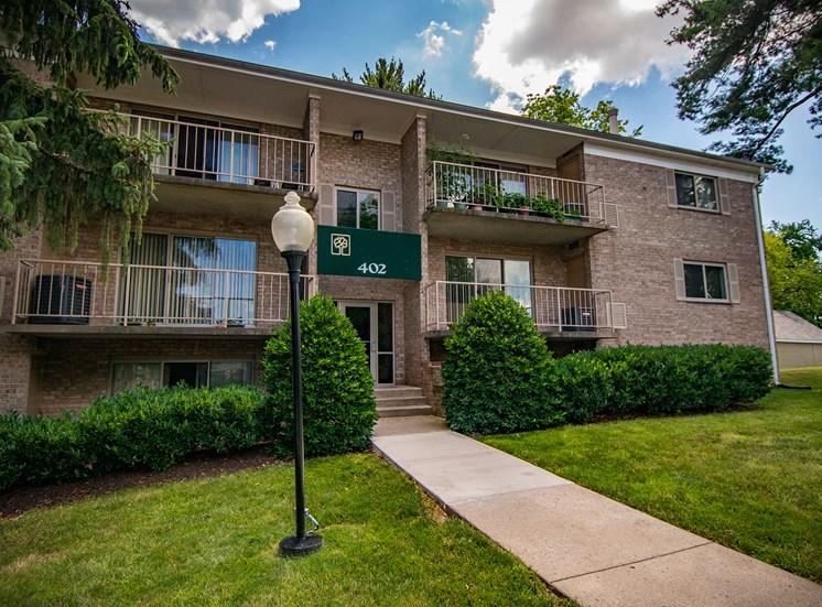 Spring Ridge Apartments Exterior 55