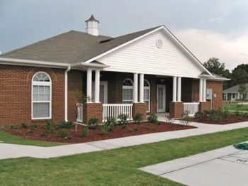 2001 Ocean Breeze Circle 2-3 Beds Apartment for Rent Photo Gallery 1