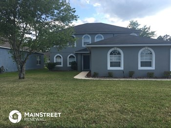 4498 Marsh Hawk Dr S 4 Beds House for Rent Photo Gallery 1