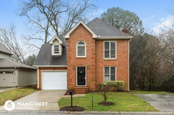 1401 Camden Walk 3 Beds House for Rent Photo Gallery 1