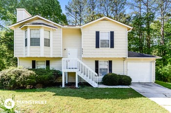 5672 Bradley Circle 3 Beds House for Rent Photo Gallery 1
