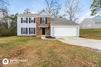 3979 Wintersweet Dr 3 Beds House for Rent Photo Gallery 1