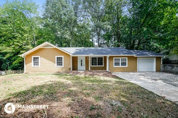 5574 Oak Grove Dr 3 Beds House for Rent Photo Gallery 1