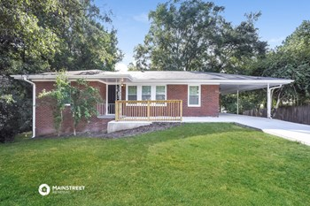 7034 Felton Ln 2 Beds House for Rent Photo Gallery 1