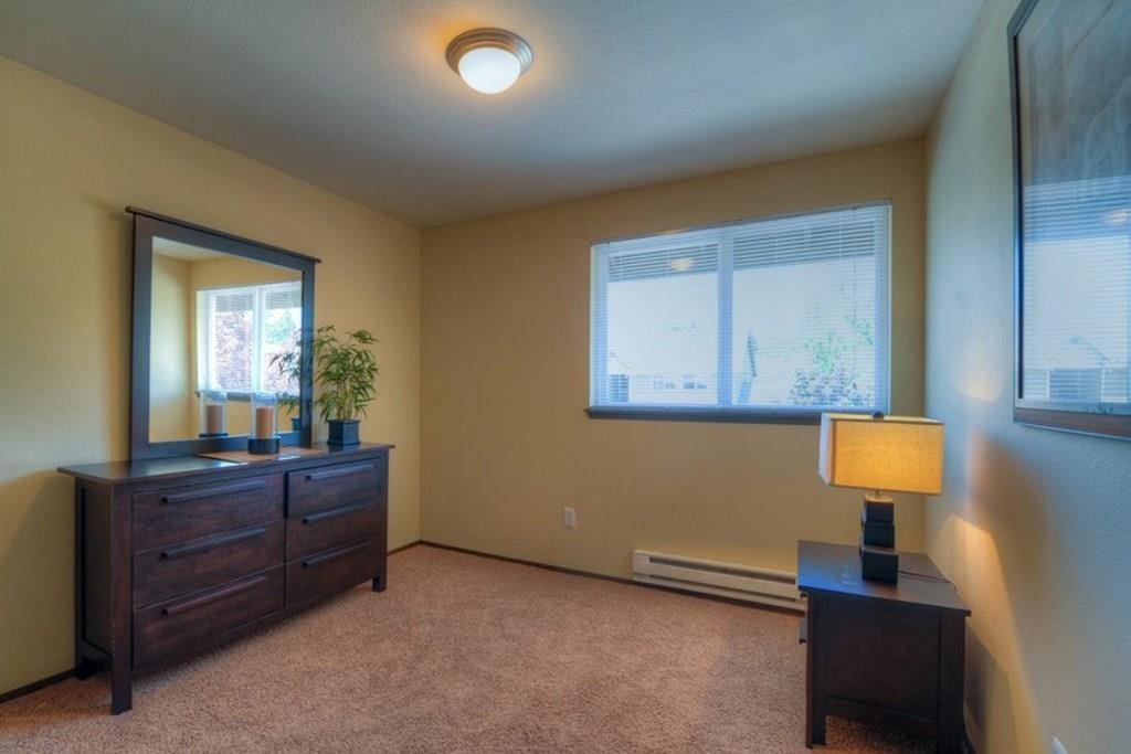 Tacoma Apartments - Heatherstone Apartments - Second Bedroom 2