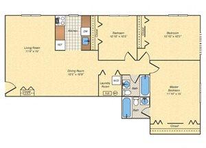 The Ellsworth Apartments Alexandria Va