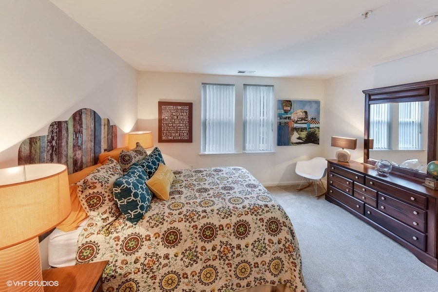 Spacious Bedrooms at The Residences at the Manor Apartments, Maryland, 21702