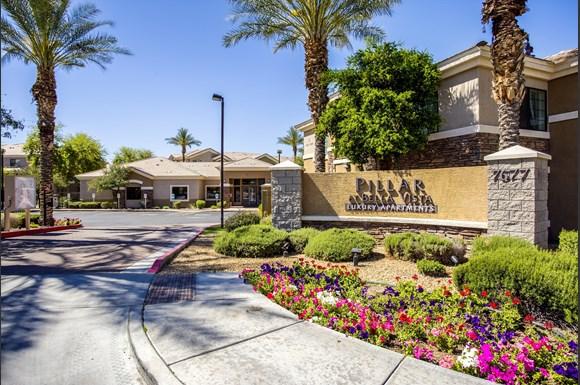 Pillar At Bella Vista Apartments 7677 W Paradise Lane Peoria Az