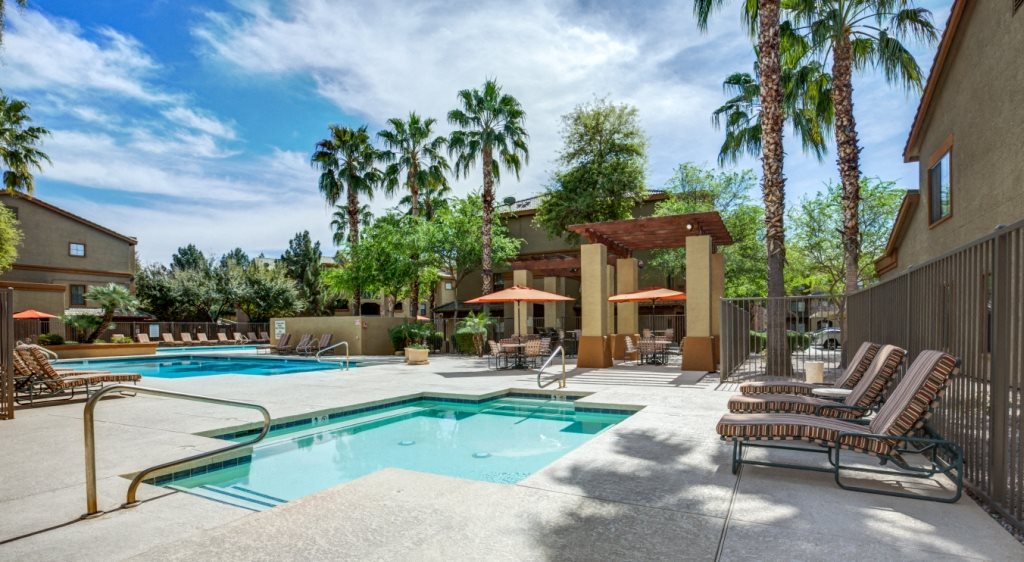 Nice Apartments In Chandler Az