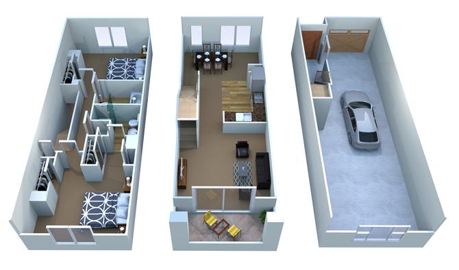 B3 - Venue Floor Plan 6