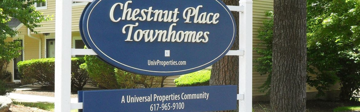 Chestnut Place Townhomes | Apartments in Foxboro, MA