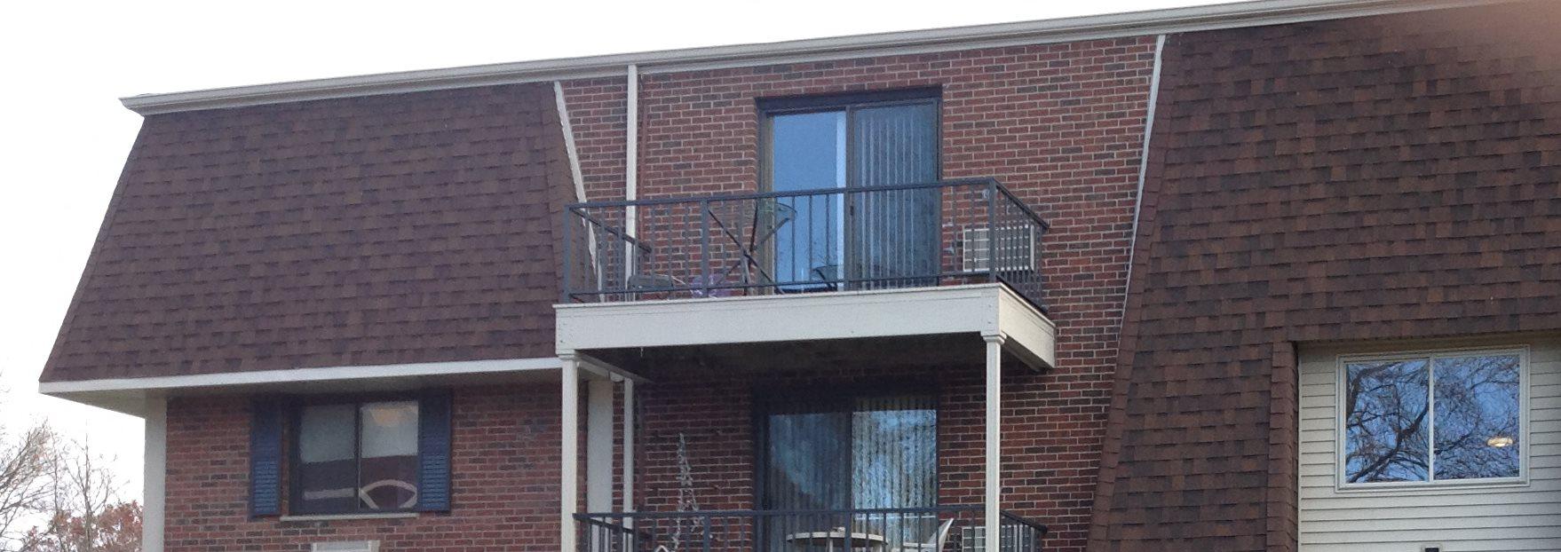Oak Ridge Village Apartments In Milford Ma
