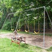 Harris Play area