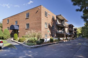 5 Warden St 1-2 Beds Apartment for Rent Photo Gallery 1