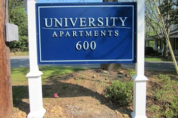 600 Martin Luther King Jr Blvd 1 Bed Apartment for Rent Photo Gallery 1