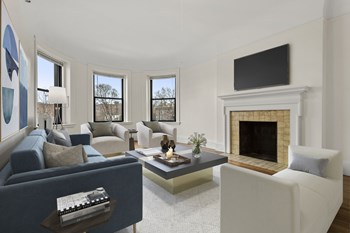 1010 Massachusetts Ave. 1 Bed Apartment for Rent Photo Gallery 1