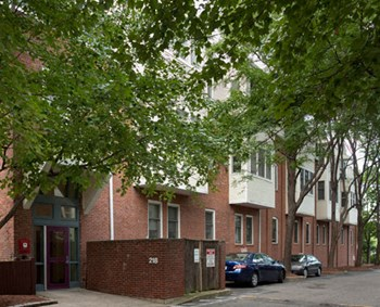 218 Thorndike St. 1-2 Beds Apartment for Rent Photo Gallery 1