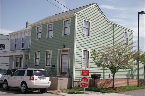 615 Green Street Rentals Portsmouth Va Rentcafé