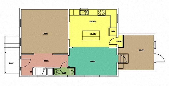 615 House