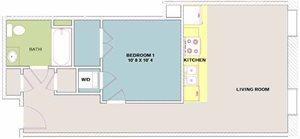 Bobber Flats Unit 217