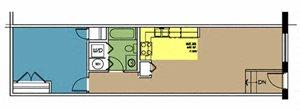 Butterworth Lofts Unit 103