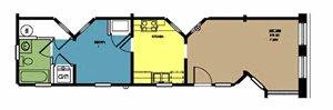Butterworth Lofts Unit 208